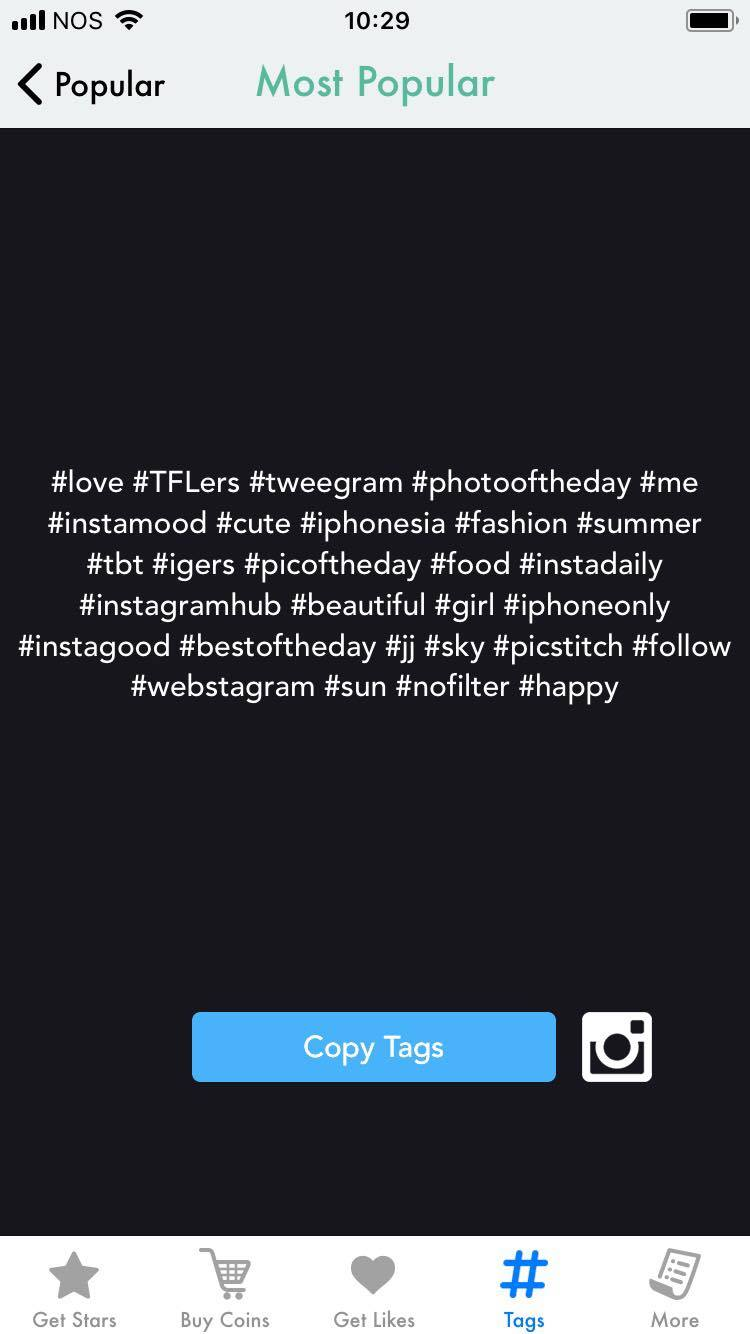 25 free ways to increase your instagram followers l qqsumo qqsumo blog Instagram Hashtags Explained From Instagood And Tbt To The Marketer S Guide To Instagram Hashtags